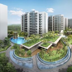 Parc Greenwich - Northpoint City